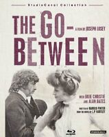 Go-Between (The Studio Canal Collection) [Blu-ray] [DVD][Region 2]