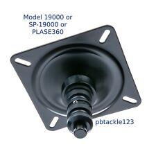 Swivl-Eze Attwood Fixed Seat Mount PLASE360 SP-19000 3 Degree Attwood