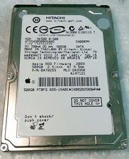 "500GB HGST HITACHI HTS545050B9SA02 hard disc drive 9.5mm SATA 2.5"""