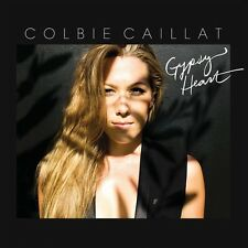 Colbie Caillat - Gypsy Heart [New CD]