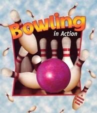 Bowling in Action (Sports in Action)