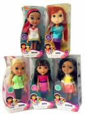 Fisher-Price Dora the Explorer Action Figures