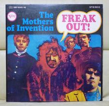 JPN 1st Edition 2LP>Frank Zappa/Freak out<SMV-9045-6  FREE SHIPPING