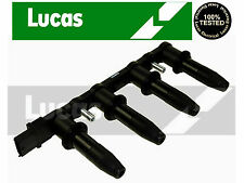 FOR VAUXHALL ZAFIRA 09- 1.6 A16XER Z16XER GENUINE LUCAS IGNITION RAIL COIL PACK