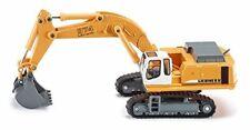 1:87 Liebherr Hydraulic Excavator - Die-Cast Vehicle - Siku 1874