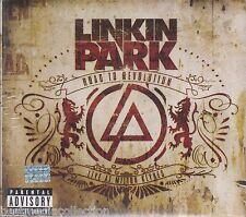 CD / DVD - Linkin Park CD Road Trip To Revolution LIve At Million Kevnes NEW