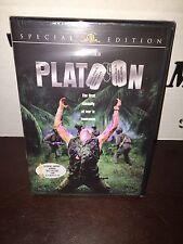 Platoon (Dvd, 2009, Special Edition; Single Disc Version)