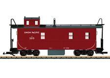 """LGB 42793 Güterzugbegleitwagen Caboose Spur G """"Neu"""""""