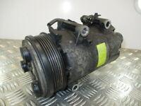 2010 Ford Kuga 2.0 TDCI AWD G6DG. Air Con/Conditioning Pump/Compressor 80K