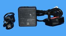 D'origine sony chargeur AC-UB10D + câble micro usb-uk envoi rapide