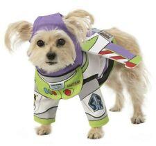 Toy Story 4 Buzz Lightyear Pet Dog Costume Size Medium Halloween Dress Up New