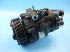 FIAT Punto 199 1.3 D MJT 66 KW Klimakompressor SANDEN 51803075 SD6V12 1461F