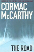 The Road,Cormac McCarthy