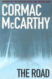 The Road,Cormac McCarthy