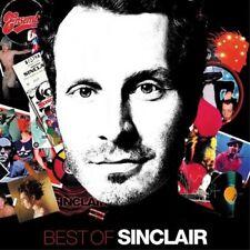 Sinclair - Best Of - CD Digipack