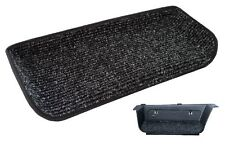 CAB STEP MATS 2X FOOTWELL CARPET MAT fit  FORD TRANSIT 2000 year model onwards