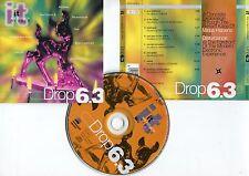 """DROP 6,3 """"Era vulgaris encoded"""" (CD) 1997"""