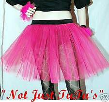 ST PATRICKS DAY GREEN TUTU ADULT CHILDREN FROM £4.49