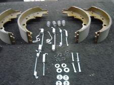 LDV convoglio TWIN WHEELER Posteriore Freno Scarpe con kit di montaggio