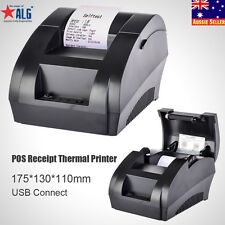 RD-5890K 58mm Mini POS Receipt Thermal Printer with USB Port High Speed