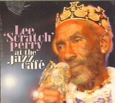 Lee Scratch Perry(CD Album)At The Jazz Cafe-CRIDE 86-New