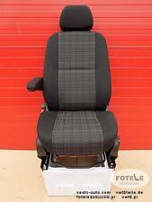 MB Sprinter 906 Fahrersitz Sitz Seat Armlehne TUNJA Einstellungsmöglichkeiten