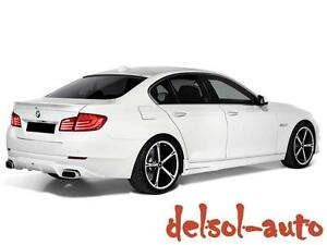 Painted BMW F10 5 Series 528 i 528i 535i 550i M5 M 5 AC Roof+Trunk Spoiler combo
