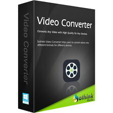 Video Converter dt.Vollversion Lebenslange Lizenz  ESD Download nur 20,99 EUR !