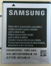 BATTERIA ORIGINALE SAMSUNG EB494353VU PER GALAXY NEXT