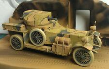 Mr.X 1/72 1914 modèle Rolls Royce Armoured car
