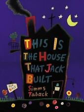 This Is the House That Jack Built by Simms Taback (2004, Paperback, Reprint)