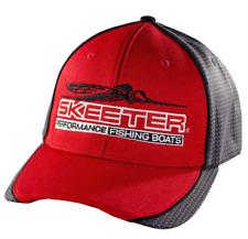 Skeeter Richardson Micro Mesh Hat