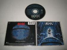 AC/DC/BALLBREAKER(EASTWEST/7559-61780-2)CD ALBUM