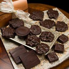 Rocky Mountain Chocolate Factory Dark Chocolate 2 lbs.