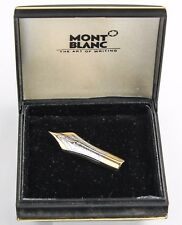 Montblanc 149 Nib Lapel Pin - Brooch - EXTREMELY RARE! - VINTAGE