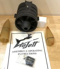 BVM Viojett RC Ducted Fan Unit with EVF Fan Mounting Package NEW