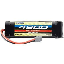 ONYX RC ONXP5427 NiMH 8.4V 4200mAh Sub-C Stick Star Plug