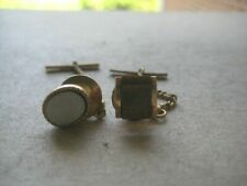 Cufflinks 1251Swan19 Two Different