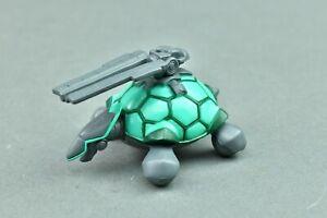 Yugioh Catapult Turtle Mini Figure Arena Takahashi
