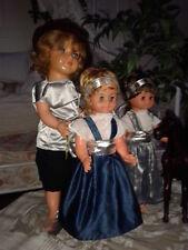 3 alte Puppen// Märchenpuppen DDR auch einzeln abzugeben PREISVORSCHLAG?