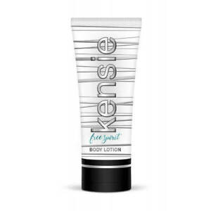 kensie Free Spirit Body Lotion 6.8oz (200ml) Free Shipping