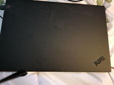 "LENOVO 20QVS0FN00 ThinkPad X1 Extreme 2nd 15.6"" FHD i7-9850H 2.6GHz NVIDIA"