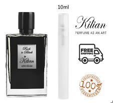 Back to Black by Kilian 10ml decant! Fast and free delivery!