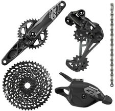 NEW SRAM GX Eagle Group, 10-50t Cassette, 170mm Crankset 32T BOOST -- USA Seller
