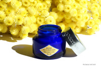 L'Occitane Immortelle Precious Eye Balm Natural Effective Eye Treatment 35%OFF