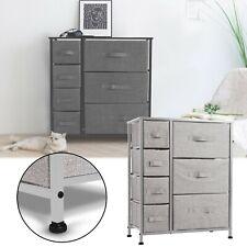 New ListingDresser 5/7 Drawer Bedroom Furniture Storage Chest Organizer Closet Cabinet Home