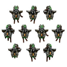 Necrocyborg Female Warriors Conversion Set (10) Wargame Exclusive