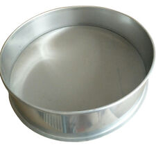 """Dia.19.6"""" Screen Mesh (um) All kinds Of Size For Vibration Sieve Machine 202999"""