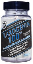 Laxogenin 100 by Hi-Tech Pharmaceuticals, 60 Tablets, FREE SHIPPING