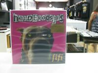 Heideroosjes LP Europe Fifi 2019 Gatefold 180GR. Audiophile Limited Yellow